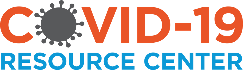 COVID-19 Resource Center logo