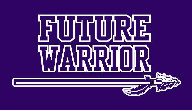 Future Warrior logo