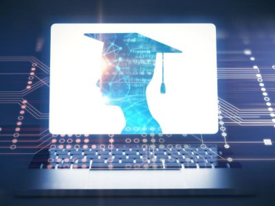 Graduate with Online Education