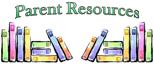 Parent Resources wording with books
